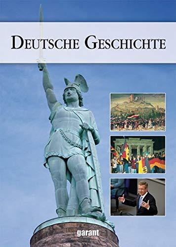 Deutsche Geschichte. [Text:] - Barth, Reinhard