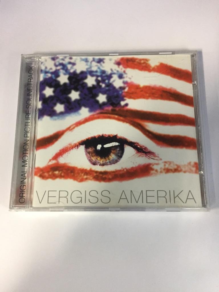 Vergiss Amerika