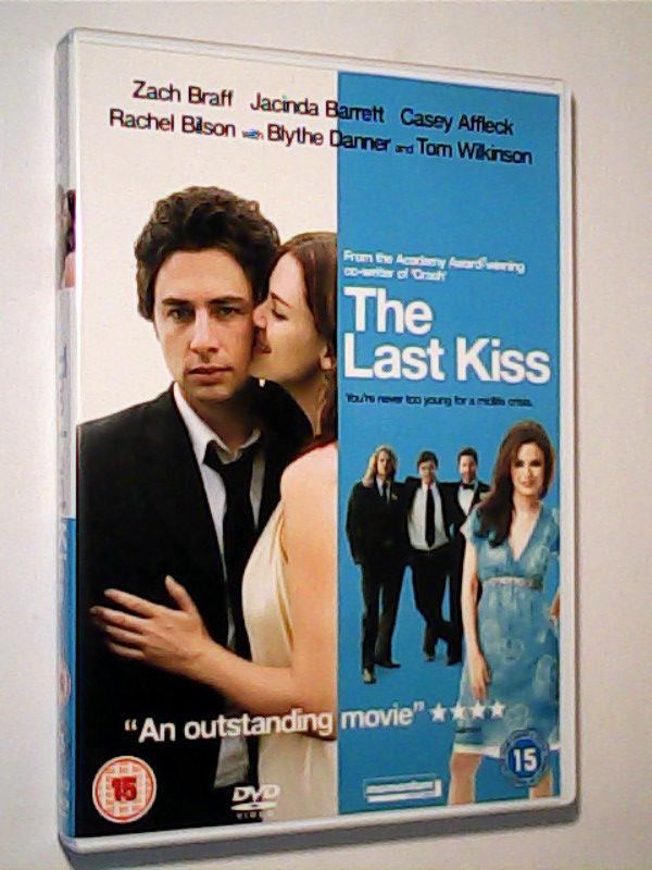 The Last Kiss [UK Import]