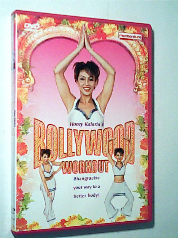 Honey Kalaria's Bollywood Workout [UK Import]