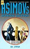 Asimov's Science Fiction - Asimov, Isaac und Isaac Asimov