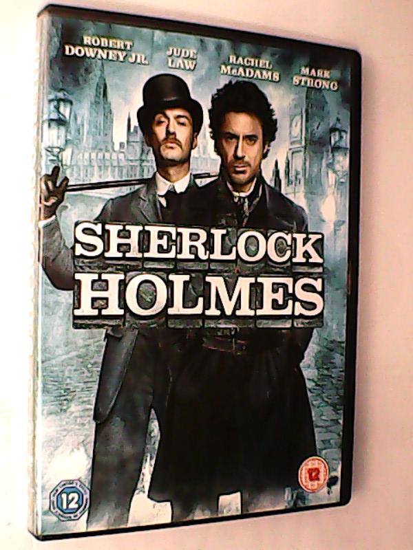 Sherlock Holmes [UK Import]