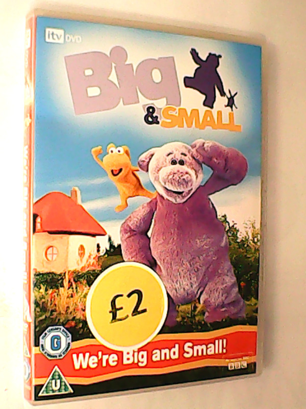Big & Small - Volume 1 [UK Import]