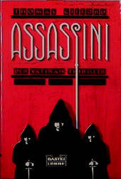 Assassini: Der Vatikan-Thriller