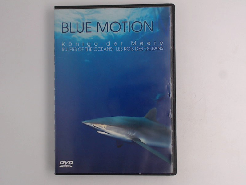 Blue Motion - Könige der Meere