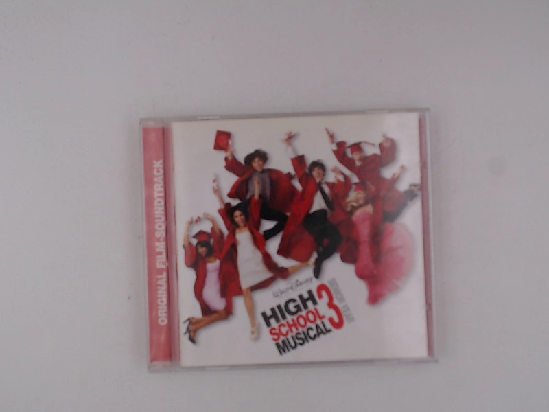 High School Musical 3:the Senior Year - Original Soundtrack