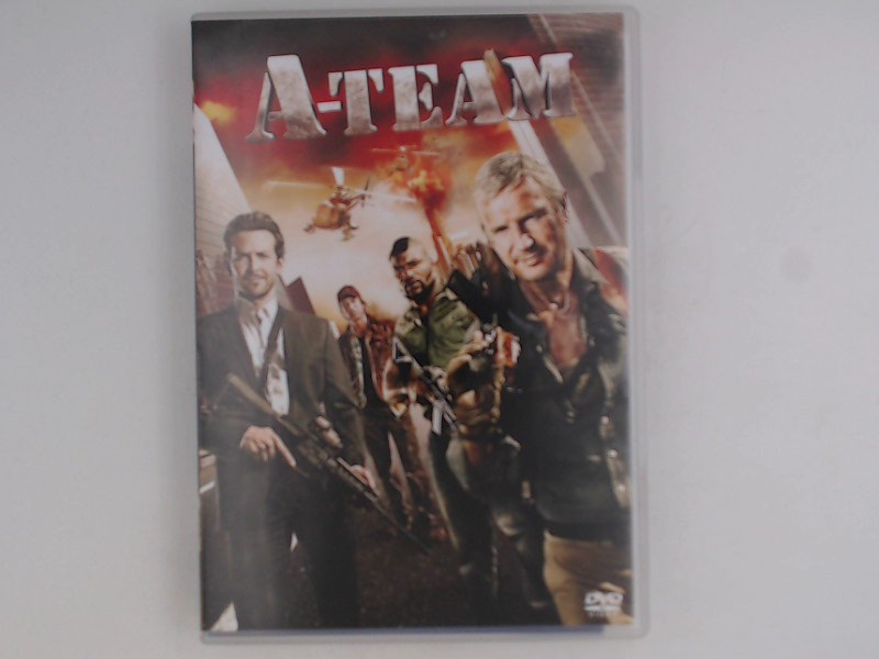 A-Team [IT Import]