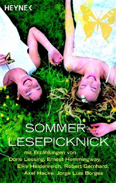 Sommer-Lesepicknick: Erzählungen Erzählungen