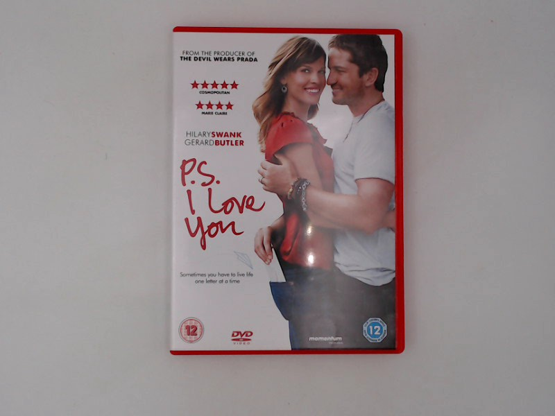 PS I Love You [UK Import]