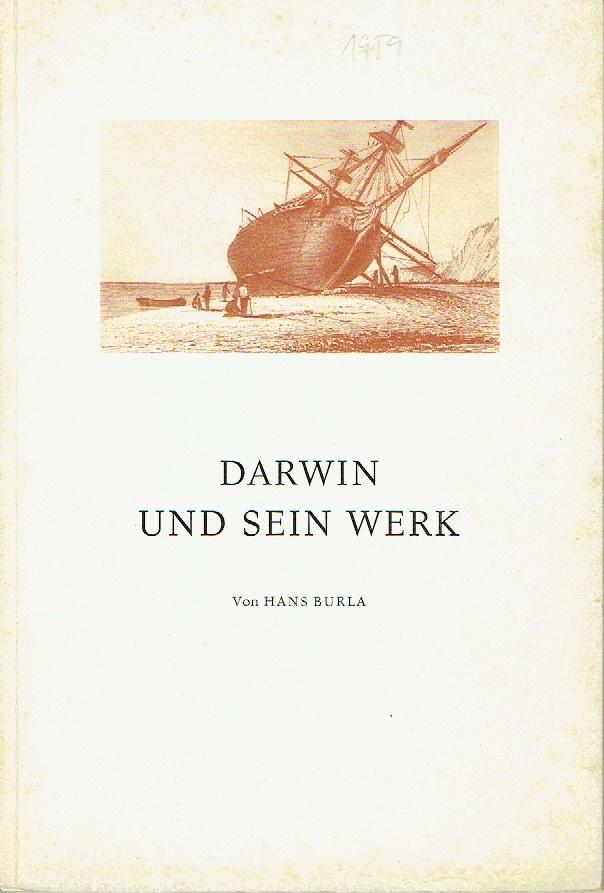Darwin und sein Werk