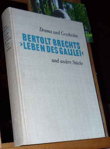 """Bertolt Brechts """"Leben des Galilei"""" und andere Stücke"""