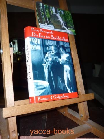 Die Frau des Buchhändlers : Roman. Aus dem Franz. von Harald Riemann 1. Aufl.