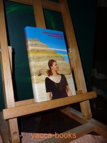 Das Haus am Nil. 1. Aufl.