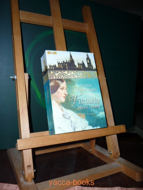 Viktoria : mein Leben ; Roman. Aus dem Engl. von Gerlinde Schermer-Rauwolf ..., Knaur ; 62527