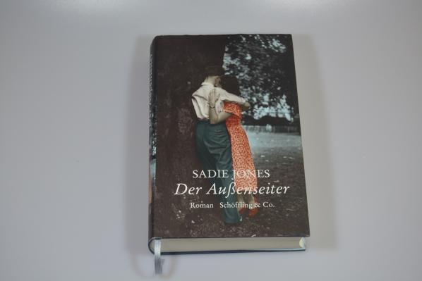 Der Außenseiter : Roman. Aus dem Engl. von Brigitte Walitzek Dt. Erstausg.