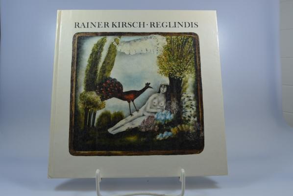 Reglindis : Lieder. Buch und Schallplatte [Ill. von G. Ruth Mossner] 2. Aufl.