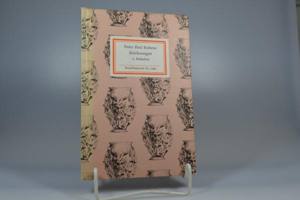 Zeichnungen. Peter Paul Rubens. Hrsg. von Juri Kusnezow / Insel-Bücherei ; Nr. 1060 1. Aufl., [1. - 25. Tsd.]