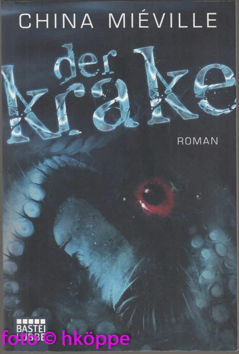 Der Krake : Roman.