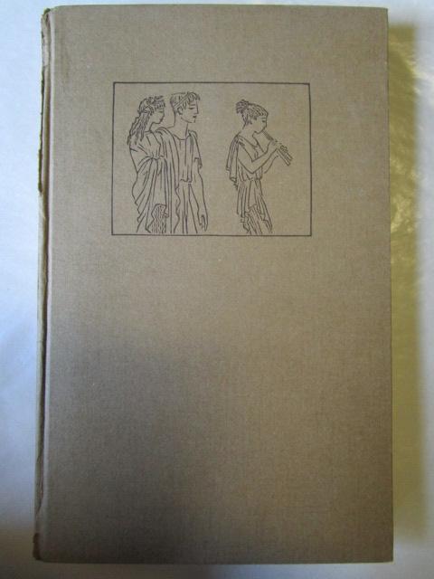 Des Longus Hirtengeschichten von Daphnis und Chloe - Longus