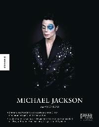 Michael Jackson von Arno Bani  Auflage - Savignon, Jeromine