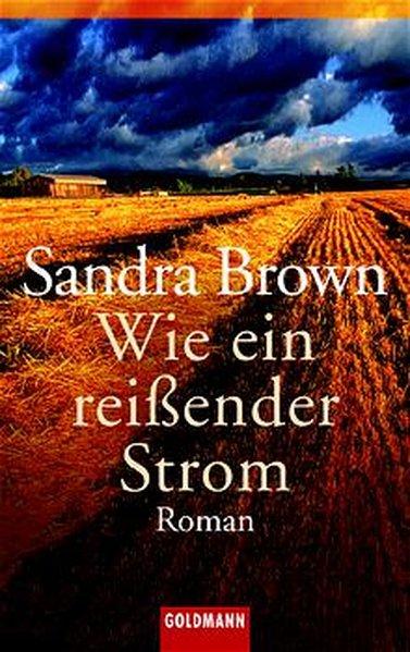 Wie ein reißender Strom: Roman - Brown, Sandra