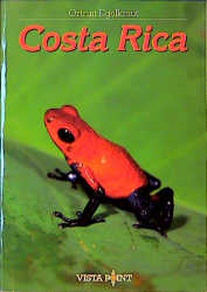 Costa Rica - Egelkraut, Ortrun