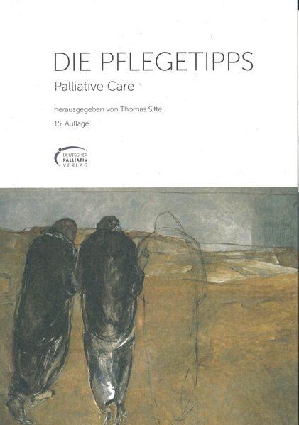 DIE PFLEGETIPPS: Palliative Care