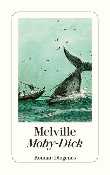 Moby-Dick (detebe) - Melville, Herman