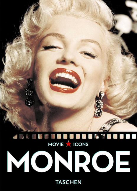 Marilyn Monroe: Movie ICONS - X Feeney, F