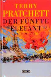 Der fünfte Elefant - Pratchett, Terry