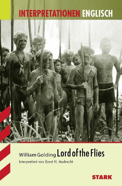 Interpretationshilfe Englisch / Lord of the Flies - Golding, William