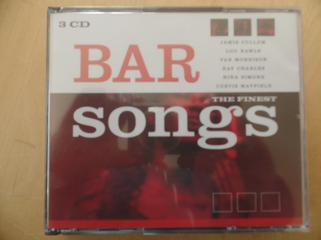 Bar Songs (3cd)
