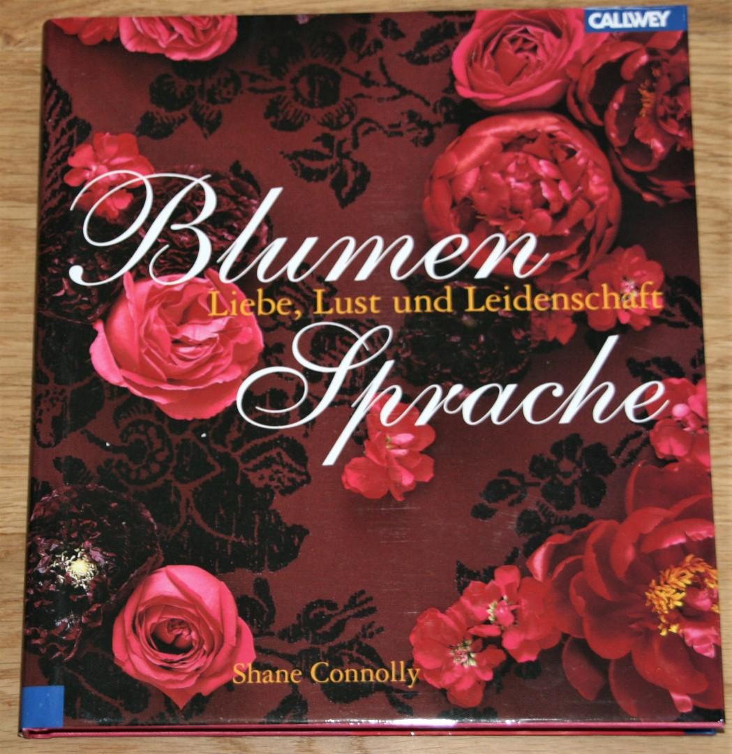 Blumen Sprache: Liebe, Lust und Leidenschaft.