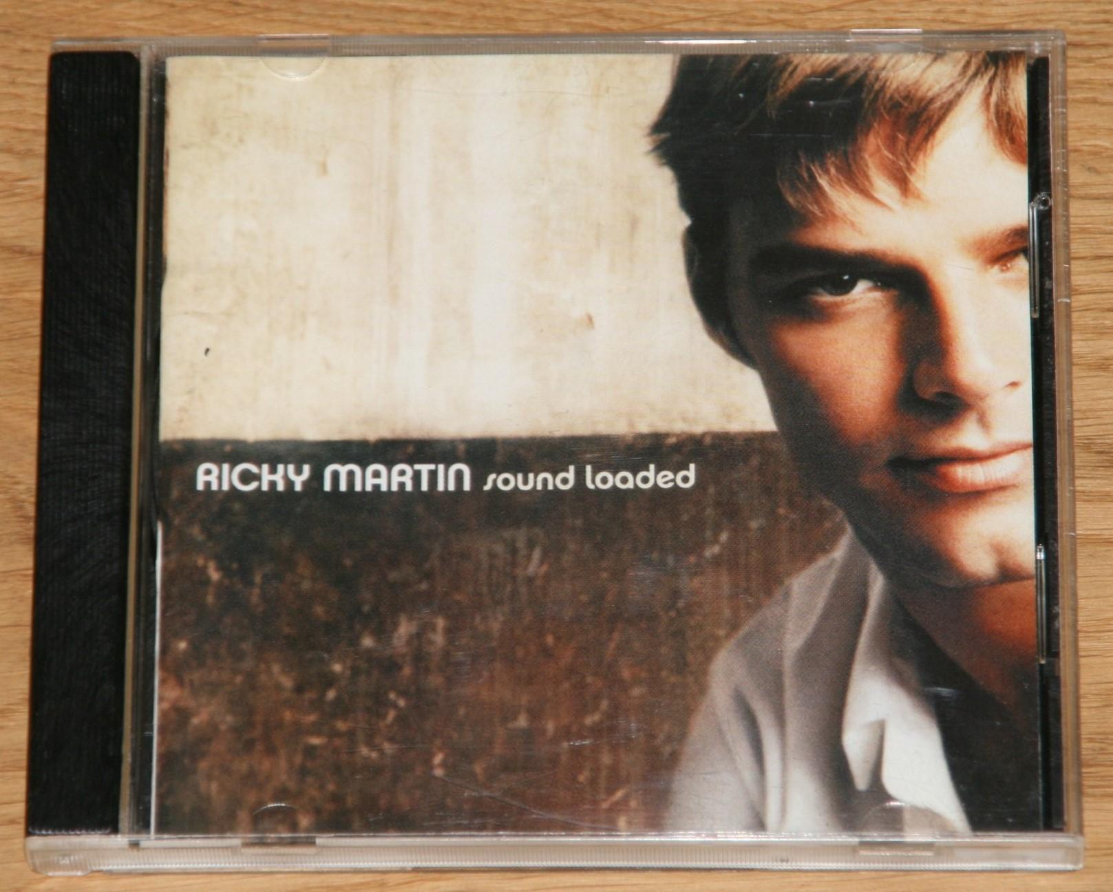 Sound Loaded. CD.