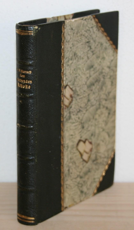 Vom sterbenden Rokoko. [Umschlag und Buchschmuck von Alfred Keller.], 41.-43. Tausend,