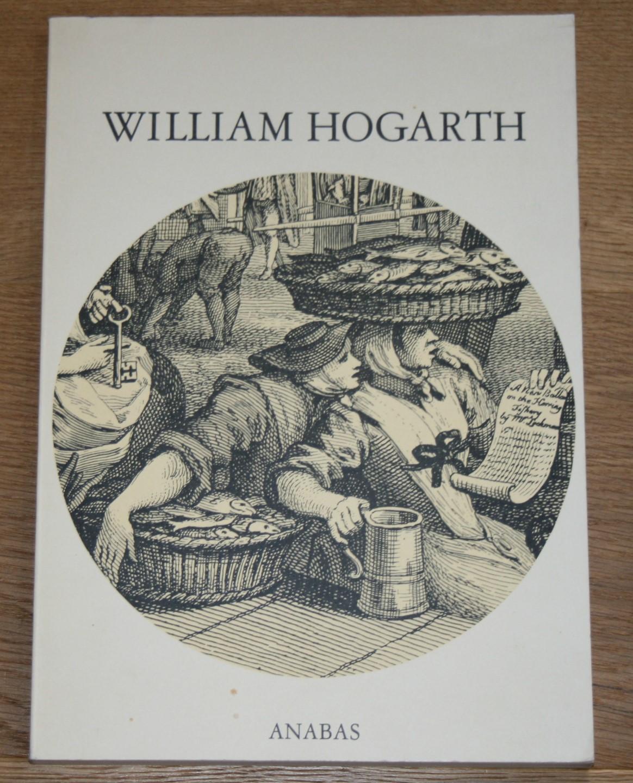 William Hogarth. 1697 - 1764. Eine Ausstellung der Neuen Gesellschaft für Bildende Kunst e.V. in der Staatlichen Kunsthalle Berlin vom 28.6. - 10.8.1980.