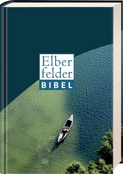 Elberfelder Bibel - Senfkornausgabe, Motiv
