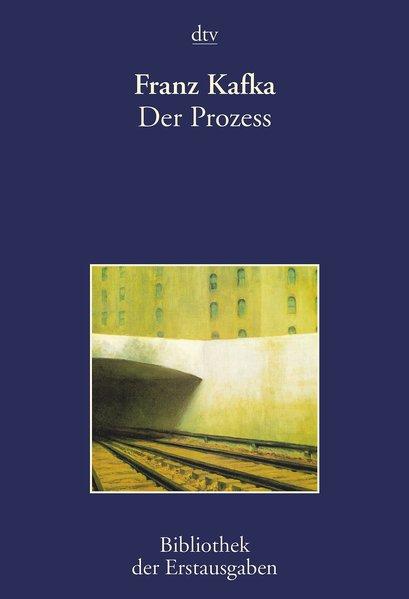 Der Prozess: Berlin 1925 - Kafka, Franz