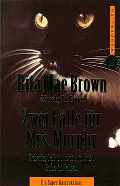 Zwei Fälle für Mrs. Murphy