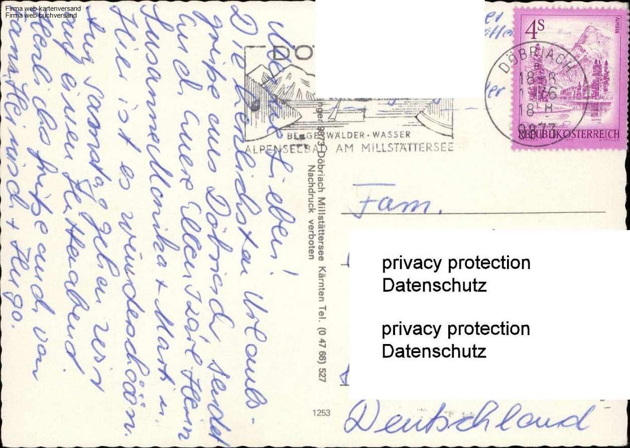 Emejing Urlaubsgrüße Schreiben Muster Contemporary ...