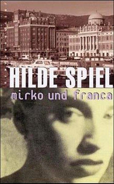 Mirko und Franca  3. Auflage - Spiel, Hilde