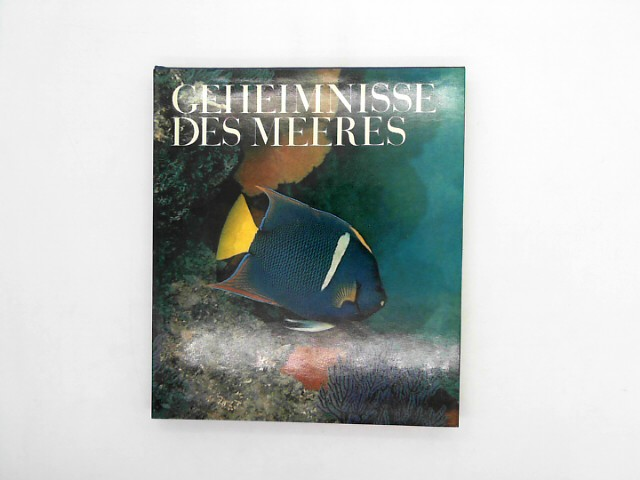 , Mondo-Verlag: Geheimnisse des Meeres