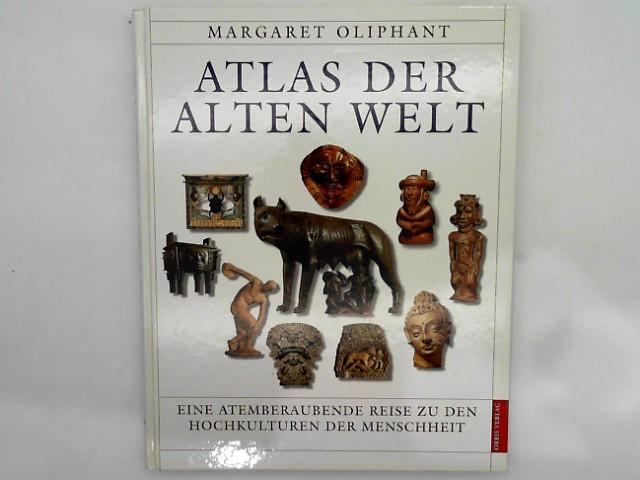 Atlas der Alten Welt