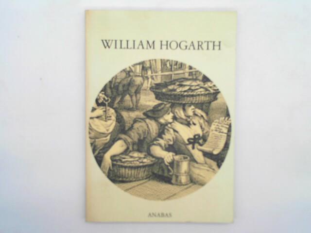 Hogarth, William ; Hinz Berthold: William Hogarth 1697 - 1764. Eine Ausstellung der Neuen Gesellschaft für Bildende Kunst e.V. in der Staatlichen Kunsthalle Berlin vom 28.6. bis 10.8.1980.