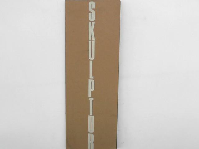 Skulptur - 27 deutsche Plastiker 1969