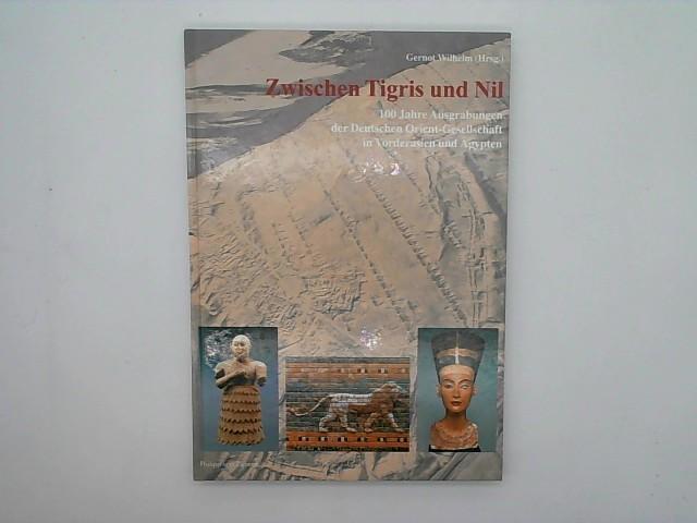 Zwischen Tigris und Nil, Sonderausgabe