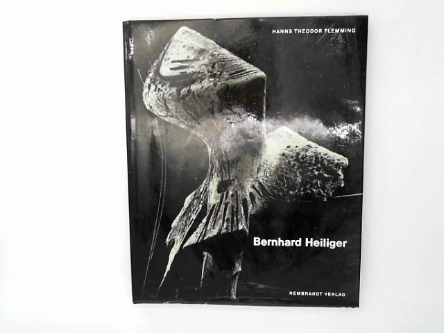 Bernhard Heiliger. Mit 173 Abbildungen.