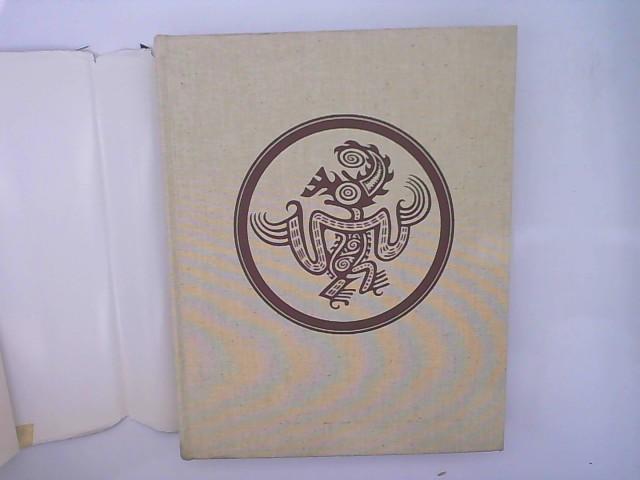 Alcina, José: Die Kunst des alten Amerika. [Ins Dt. übertr. von Mercedes Figueras u. Bodo Spranz] / Große Epochen der Weltkunst : Ser. 2 ; [4]