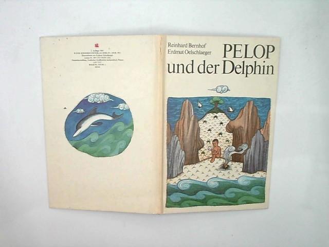 Pelop und der Delphin 2. Auflage