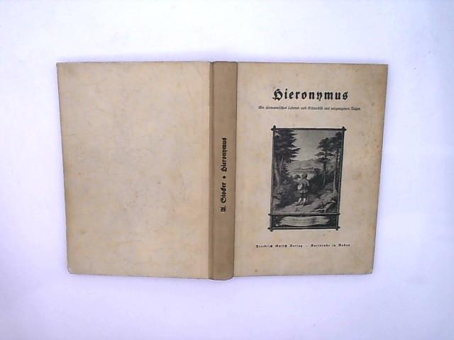 Hieronymus, 1. Auflage